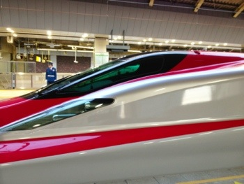 よへこの旅。in 秋田